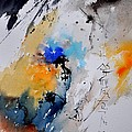 Watercolor 216092 by Pol Ledent