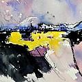 Watercolor 218012 by Pol Ledent