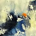 Watercolor 218091 by Pol Ledent