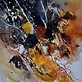 Watercolor 219002 by Pol Ledent