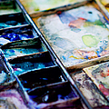 Watercolors by Kim Fearheiley