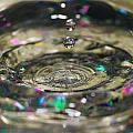 Waterdrop14 by Danielle Silveira