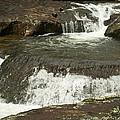 Waterfall 200 by Douglas Barnett