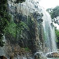 Waterfall In Nice by AmaS Art