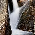 Waterfall by Marion Wear