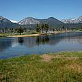 Waters Lead To Lake Tahoe by LeeAnn McLaneGoetz McLaneGoetzStudioLLCcom