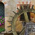 Waterwheel by David Freuthal