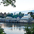 Waterworks View by Bill Cannon
