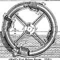 Watt's Rotary Engine by Science, Industry & Business Librarynew York Public Library