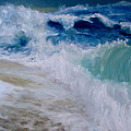 Wave Dance by Graham Keith