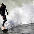 Wave Master by Fraida Gutovich