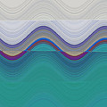 Wave Runner by Ricki Mountain