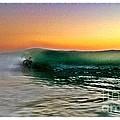 Wave Runner by Sebastian Acevedo