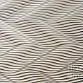 Waves And Stripes Background by Roberto Giobbi
