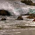 Waves by Craig Incardone