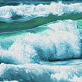 Waves by Dale Jackson