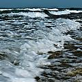 Waves by Michael Goyberg