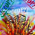 We Occupy by Tony B Conscious