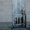 Weathered Door Virginia City Nevada by LeeAnn McLaneGoetz McLaneGoetzStudioLLCcom