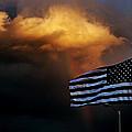 Weathering The Storm by Matthew Winn
