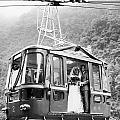 Wedding: Cable Car, 1970 by Granger