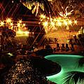 Wedding Night In Hawai'i by Jim Butera