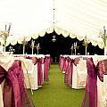 Wedding Venue by Tom Gowanlock