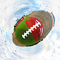 Wee Football by Nikki Marie Smith