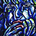 Weeping Child by Kamil Swiatek