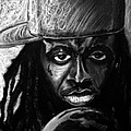 Weezy F. Baby by Mark Baines