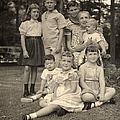 Weiner Cousins C 1953 by Ericamaxine Price