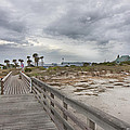 Welcome To Bald Head Island by Betsy Knapp