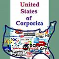 Welcome To Corporica by Steve Karol