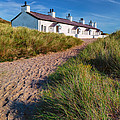 Welsh Cottages by Adrian Evans