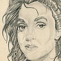 Wendy Coleman by Allen Walters