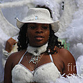West Indian Parade Brooklyn Ny by Mark Gilman