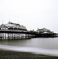 Brighton West Pier by Shaun Higson