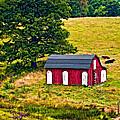 West Virginia 2 Paint by Steve Harrington