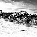 Western Ireland Beach by David Resnikoff