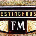 Westinghouse Fm Logo by Andee Design