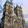 Westminster Abbey by George Pedro
