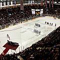 Wfcu Centre by Cale Best