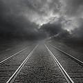 What Lies Ahead by Lori Deiter