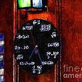 What Time Is It by RC DeWinter