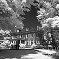 Wheatland - James Buchanan's Home by Paul W Faust -  Impressions of Light