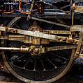 Wheel by Gert Lavsen