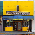 Whelans Smoke Shop On Bancroft Way In Berkeley California  . 7d10168 by Wingsdomain Art and Photography