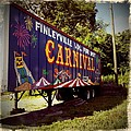 When The Carnival Comes To Town by Scott Conner