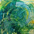 Whirlwind by Annette  Gardiner