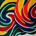 Whirly Pop 2 by Andrea Nally